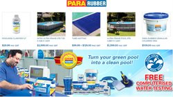 Para Rubber catalogue ( 9 days left )