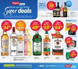Super Liquor catalogue in Putaruru ( 3 days left )