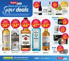 Super Liquor catalogue ( Expires today )
