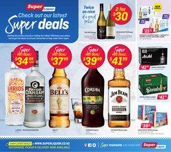 Super Liquor catalogue ( 6 days left)