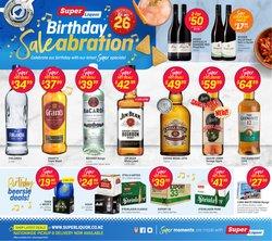 Super Liquor catalogue ( 17 days left)