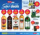 Super Liquor catalogue ( Expires tomorrow )