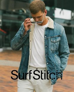 Sport offers in the SurfStitch catalogue in Auckland