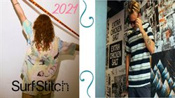 Clothes, Shoes & Accessories offers in the SurfStitch catalogue in New Plymouth ( 28 days left )