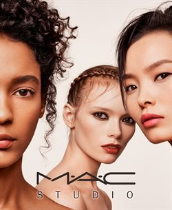 Pharmacy, Beauty & Personal Care offers in the MAC Cosmetics catalogue in Auckland