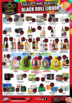 Thirsty Liquor catalogue ( 25 days left )