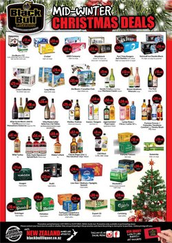 Thirsty Liquor offers in the Thirsty Liquor catalogue ( 6 days left)