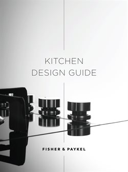 Fisher & Paykel catalogue ( Expired )