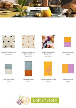 Bolt of cloth catalogue ( 3 days left )