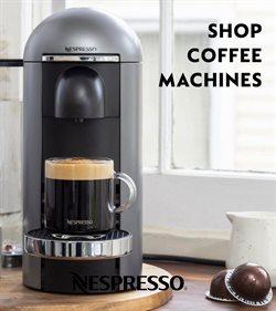 Nespresso catalogue ( More than a month )