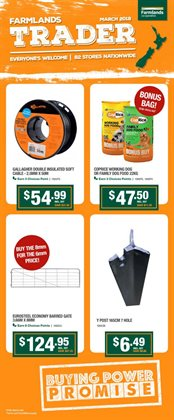 Cars, motorcycles & spares offers in the Farmlands catalogue in Rolleston