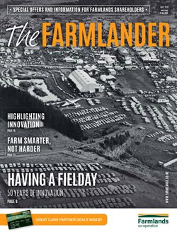Grocery & Liquor offers in the Farmlands catalogue in Motueka