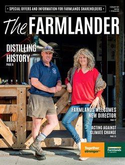 Farmlands catalogue ( 3 days left )