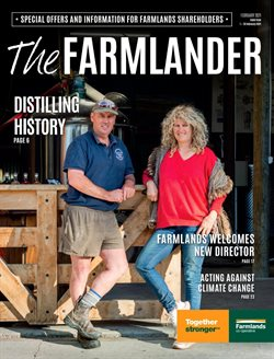 Farmlands catalogue in Dunedin ( Expired )