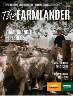 Farmlands catalogue in Dunedin ( 8 days left )
