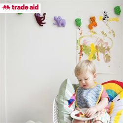 Kids, toys & babies offers in the Trade aid catalogue in Carterton