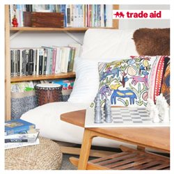 Kids, toys & babies offers in the Trade aid catalogue in Hastings