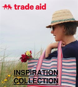 Trade aid catalogue ( More than a month )