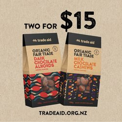 Trade aid catalogue ( 28 days left )