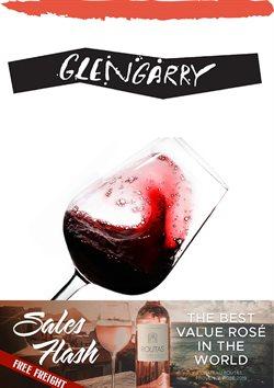 Glengarry catalogue ( 7 days left )
