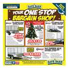 Hardware & Garden offers in the Save Barn catalogue ( 2 days left )