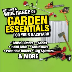 Hardware & Garden offers in the Save Barn catalogue ( 6 days left)