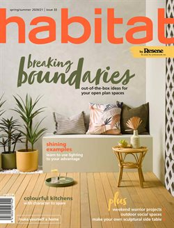 Homeware & Furniture offers in the Resene catalogue in Auckland ( More than a month )