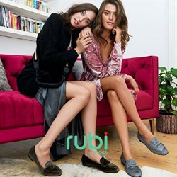Offers from Rubi shoes in the Auckland special