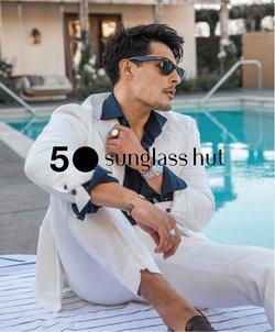 Sunglass Hut offers in the Sunglass Hut catalogue ( 19 days left)