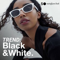 Clothes, Shoes & Accessories offers in the Sunglass Hut catalogue ( 1 day ago)
