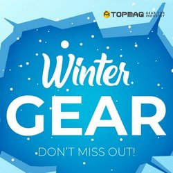 Topmaq offers in the Topmaq catalogue ( 5 days left)