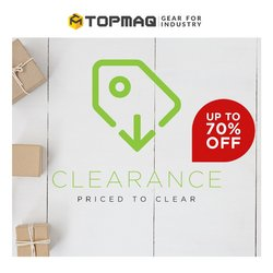 Topmaq offers in the Topmaq catalogue ( Expired)