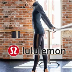 Offers from lululemon in the Auckland special