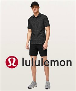 Sport offers in the lululemon catalogue in Whangarei