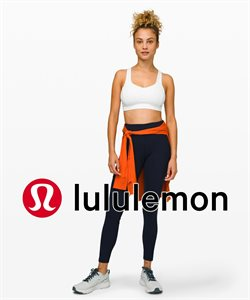 lululemon catalogue ( Expired )