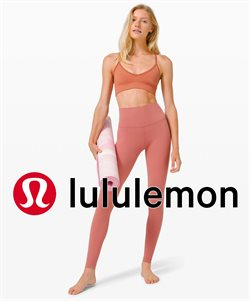 Clothes, Shoes & Accessories offers in the lululemon catalogue in New Plymouth ( 20 days left )