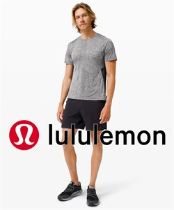 lululemon catalogue ( 29 days left )