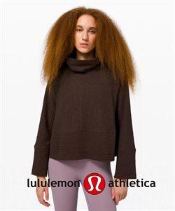 lululemon catalogue ( Expired )