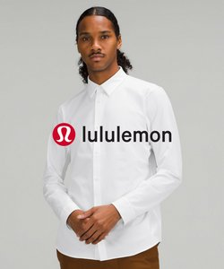 Clothes, Shoes & Accessories offers in the lululemon catalogue ( Published today)