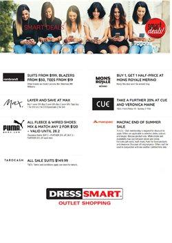 Dress smart catalogue ( 3 days left )