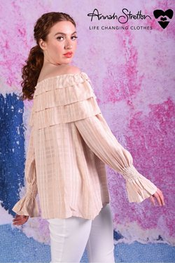 Annah Stretton offers in the Annah Stretton catalogue ( 21 days left)