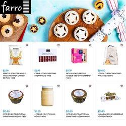 Farro Fresh catalogue ( Expired )