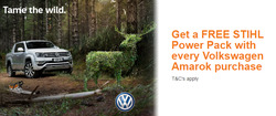 Offers from Stihl in the Auckland special