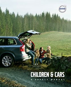 Offers from Volvo in the Auckland special