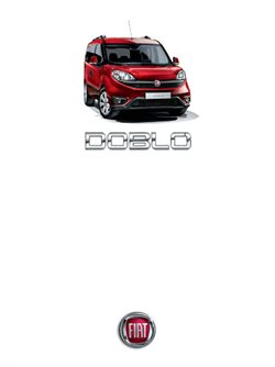 Offers from Fiat in the Auckland special
