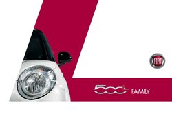Cars, motorcycles & spares offers in the Fiat catalogue in Hamilton