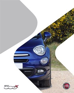 Fiat catalogue ( Expired )