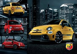 Fiat offers in the Fiat catalogue ( More than a month)