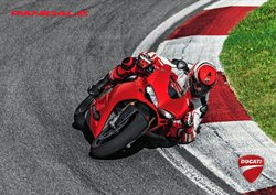 Offers from Ducati in the Auckland special