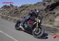 Ducati catalogue ( Expired )